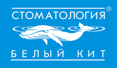 Белый кит логотип